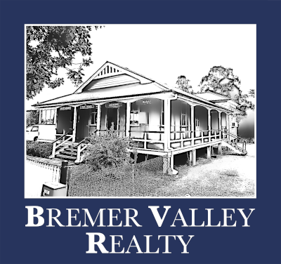 Bremer Valley Realty - logo